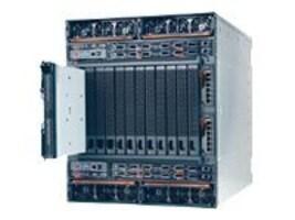 Lenovo BladeCenter HT DC Power 12U RM 12xOpen Bays 2xMgmt Mod 4x2535W DC PS, 87402RU, 11986151, Servers - Blade