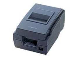 Bixolon KPS SRP270D Serial Impact Receipt Printer - Gray, SRP-270DG, 6269035, Printers - POS Receipt