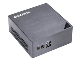 Gigabyte Technology GB-BSI5H-6200 Main Image from Left-angle