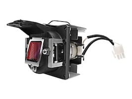 Benq Replacement Lamp for MS502, MX503, 5J.J6D05.001, 14401391, Projector Lamps