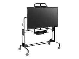 Bretford Manufacturing Interactive Media Station for Displays up to 70, EDUIMS, 33889918, Stands & Mounts - AV