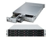 Supermicro SYS-6027TR-D71QRF Main Image from Multi-angle