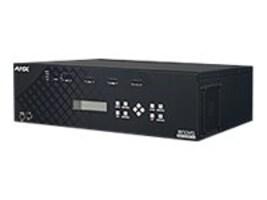 AMX DVX-2255HD (75W)  6X3 All-In-One Presentation Switchers w NX Contol, FG1906-14, 19750397, Network Switches