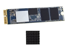 Other World OWC 2.0TB Auro Pro X2 SSD, OWCS3DAPT4MP20K, 38166997, Solid State Drives - Internal