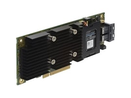 Dell PERC H830 RAID Adapter for External JBOD, 2GB NV Cache, 405-AADY, 30934841, RAID Controllers