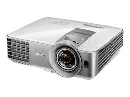 Benq MW632ST WXGA DLP Projector, 3200 Lumens, Silver, MW632ST, 24361425, Projectors