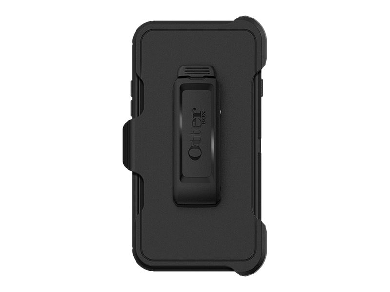best loved 479e3 0347f OtterBox Defender Series Case for iPhone 7 8, Black
