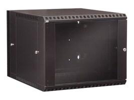 Kendall Howard LINIER 9U Swing-Out Wallmount Cabinet, 3130-3-001-09, 14244516, Racks & Cabinets