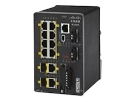 Cisco IE-2000-8TC-G-B Main Image from Right-angle