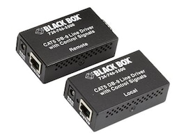 Black Box ME890A-R2 Main Image from Left-angle