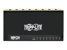 Tripp Lite NG8P Main Image from Front