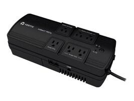 Liebert PST4 500VA 300W UPS TAA, PST4-500MT120, 33396558, Battery Backup/UPS