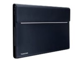 Toshiba Portege X20W-D Sleeve, PX1899E-1NCA, 34480410, Carrying Cases - Tablets & eReaders
