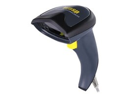 Wasp WDI4200 2D USB Barcode Scanner, 633809002847, 35871383, Bar Code Scanners