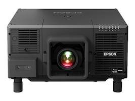 Epson PRO L20000UNL WUXGA            PROJPROJECTOR BLACK NO LENS, V11H833820, 37634541, Projectors