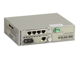 Black Box MT14230A-SM-SC Main Image from Left-angle