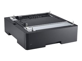 Dell 550-Sheet Input Tray for Dell H815dw & S2815dn Printers, G74CG, 30833169, Printers - Input Trays/Feeders