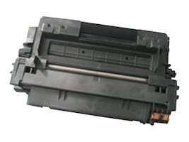 Ereplacements High Yield Toner Cartridge for HP LaserJet 2400, Q6511X-ER, 16396652, Toner and Imaging Components