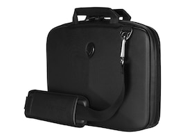 Mobile Edge Alienware Vindicator 17 Slim Carrying Case, AWVSC17, 16744514, Carrying Cases - Notebook