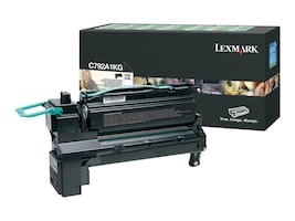 Lexmark C792A1KG Main Image from Front