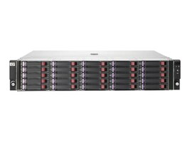 HPE StorageWorks D2700 Disk Enclosure, AJ941SB, 16244296, Hard Drive Enclosures - Multiple