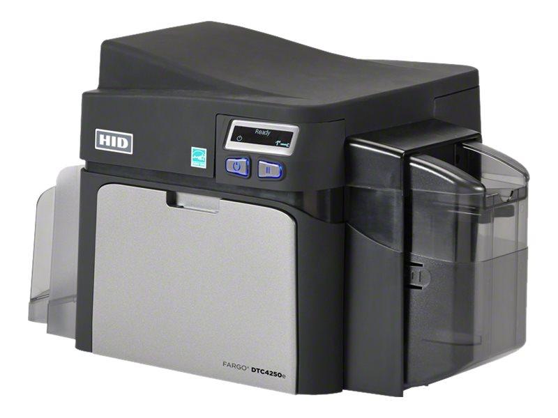 DTC4250E IO Print Server