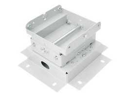 Panasonic Low-Ceiling Mount Bracket for PT-EX16KU, ETPKE16S, 13267311, Stands & Mounts - AV