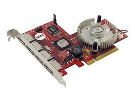 Addonics 4-Port ESATA II PCI Express RAID5 JBOD Controller, ADSA3GPX8-4E, 7939361, Controller Cards & I/O Boards