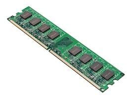PNY 2GB PC2-6400 DDR2 SDRAM DIMM, MD2GSD2800, 29830438, Memory