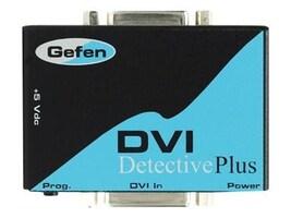 Gefen DVI Detective Plus, EXT-DVI-EDIDP, 8702568, Cables