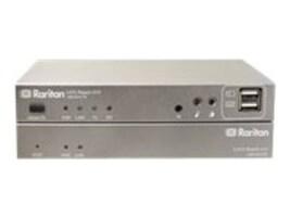 Raritan Cat5 Reach DVI Transmitter Receiver Kit, C5R-DVI, 16581920, KVM Displays & Accessories