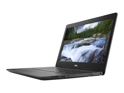 Dell Latitude 3490 Core i3-7020U 2.3GHz 4GB 500GB ac BT WC 14 HD W10P64, 2YXPN, 36407072, Notebooks