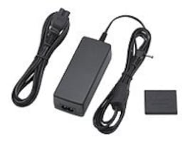 Canon AC Adapter Kit ACK-DC40 for PowerShot SD770 IS Digital Camera, 2610B001, 9760946, AC Power Adapters (external)