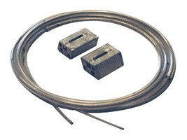 Chief Manufacturing Security Cable Kit for RPA RPA Elite Security Series, PMSC, 18047958, Security Hardware