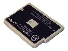 BTI Battery, Lithium-Ion, 7.4V, 750mAh, for JVC DVM50, DVM70, DVM90, DVX10, DVX4, JV507U, 7928215, Batteries - Camera