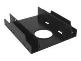 Siig Drive Bay Adapater 3.5 to Dual 2.5 Bays Enclosure, SC-SA0H12-S1, 11757762, Drive Mounting Hardware