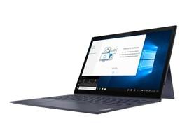 Lenovo Tablet YG Duet 7 13IML05 Core i7 16GB 512GB W10P, 82AS004XUS, 38399723, Tablets