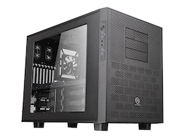 Thermaltake Technology CA-1D8-00F1WN-00 Main Image from Left-angle