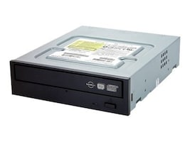I O Magic 24x Internal SATA DVD Drive, IDVD24S, 11590835, DVD Drives - Internal