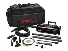 Metropolitan Vacuum DataVac Pro Series Toner Vac & Micro Cleaning Tools (1.7 HP Motor), MDV-3TCA, 11761171, Home Appliances