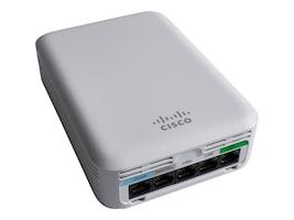 Cisco Aironet 1810w AP w 2x2:2, 3xGbE; B Domain (for US), AIR-AP1810W-B-K9, 31832694, Wireless Access Points & Bridges