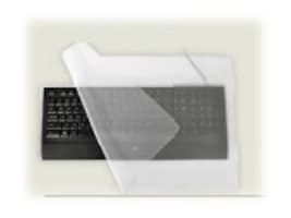 Man & Machine Cool Drape Un-fitted Keyboard Covers, 10 Pack, COOLDRAPE/10, 13466723, Protective & Dust Covers