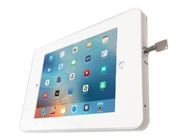 Tryten Secure Wall Mount for iPad 2, 3, 4, Air 1, 2, White, T2608WA, 33801584, Mounting Hardware - Miscellaneous