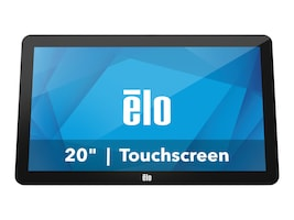 ELO Touch Solutions E125897 Main Image from Front