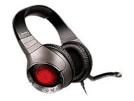 Creative Labs SoundBlaster World of Warcraft Headset, 70GH011000000, 11532061, Headsets (w/ microphone)