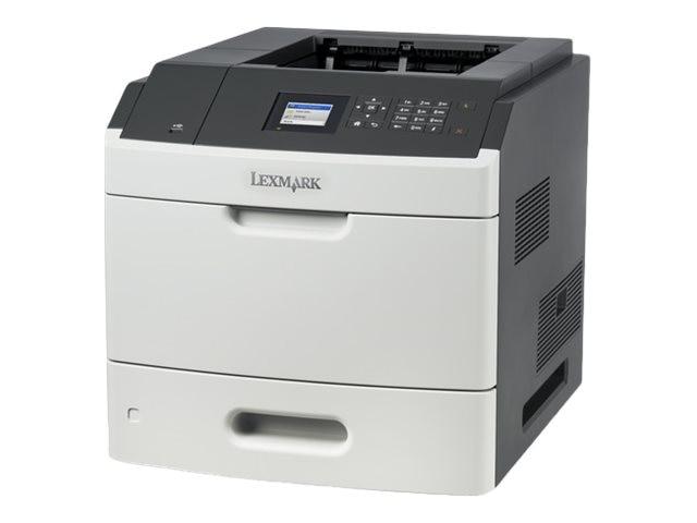 Lexmark MS811dn Monochrome Laser Printer, 40G0210, 14884361, Printers - Laser & LED (monochrome)