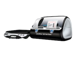 DYMO LabelWriter 450 DMS USB Desktop Mailing Solutions (Windows Mac), 1757660, 10786140, Printers - Label