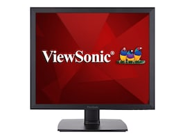 ViewSonic 19 VA951S LED-LCD Monitor, Black, VA951S, 18317524, Monitors