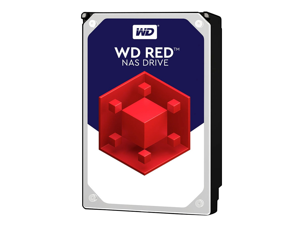 WD 4TB Red NAS