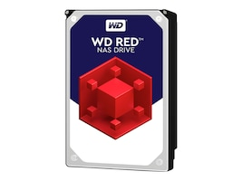WD WD40EFRX Main Image from Right-angle